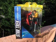 Star Trek Original Series Captain Kirk Diamond Select Figure~New