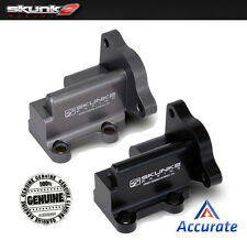 SKUNK2 BILLET VTEC SOLENOID BLACK K-SERIES K20 K24 TSX RSX CIVIC 639-05-0405