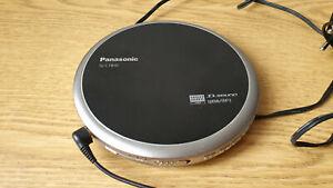Panasonic SL-CT810 black