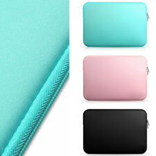 Soft Neoprene- Laptop Sleeve Bag Case Universal fit for 11/12/13/14/15inches