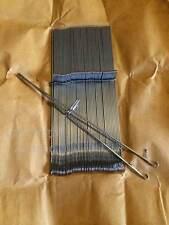 50 Knitmaster, Empisal Ribber Machine needles SRP20 SRP50 SRP60 SRP60N SRJ70