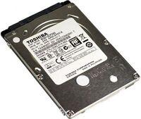 "Toshiba MQ01ABD032VS 320GB 2.5"" Sata Laptop Hard Disc Drive HDD Warranty"
