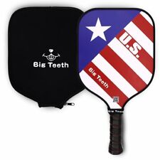 USA Ship Graphite Pickleball Paddle PP Honeycomb Core Pickleball Racket