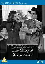 The Shop at Sly Corner 1947 DVD