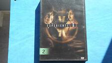DVD EXPEDIENTE X TEMPORADA 6 VOLUMEN  2