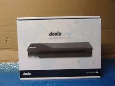 Doxie One DX1 Color paper Scanner NO SD Card
