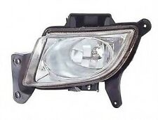 HYUNDAI I30 2007-2012  FOG LIGHT SPOT LAMP LH LEFT N/S NEAR PASSENGER SIDE