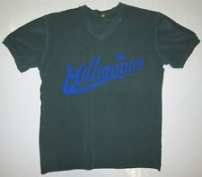 AMPLIFIED Mens Herren MILLIONAIRE Rock Star ViP Vintage V-Schnitt T-Shirt g.M 48