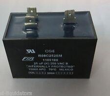 WHIRLPOOL Dehumidifier Capaciter 1186186
