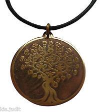 L'albero della Vita - Amuleto Talismano Celtico - Unione, sicurezza e fertilità