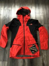 New The North Face Purist Jacket Gore-Tex / Ski Hiking Trail Red Large