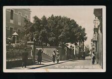 Spain Gran Canaria LAS PALMAS Calle de General Bravo c1920/30s? RP PPC