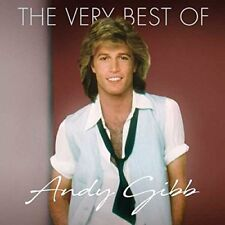 Andy Gibb - The Very Best Of [CD]