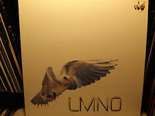 """LMNO - INVIGORATING / SOULDIER / WITH MEANING (12"""") 2000!!  RARE!!  MAD CHILD!!!"""