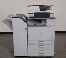 Ricoh MPC4503 C4503 Color Copier Printer Scanner - 45 ppm color Very Low Meter