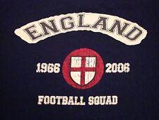 England Football Squad British Sports England UK United Kingdom T Shirt M