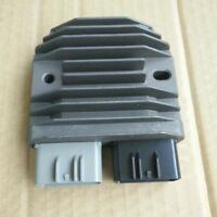 Voltage Regulator Rectifier For Yamaha Grizzly YFM550 YFM700 YXR7F Rhino 700 4x4