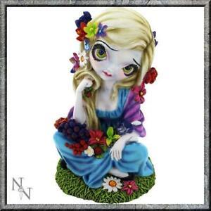 Flora, Jasmine Becket-Griffith figurine, Nemesis Now, Strangeling