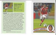 Fußball-Bayern München Trading Cards Saison 2016