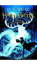 Harry Potter and the Prisoner of Azkaban by J.K. Rowling 9781408855676
