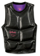 HO SPORTS VICTORIA SYNDICATE COMP WAKEBOARD WATERSKI VEST WOMEN'S BRAND NEW!
