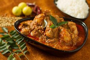 Sambar Curry Powder - Sri Lankan Spice Lentil Based Curries Blend Seasoning 50g