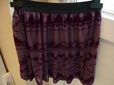 Miss Selfridge Skirt Size Petite for Women