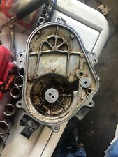 08 Nissan Titan Upper Right Hand Timing Cover