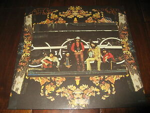Nitty Gritty Dirt Band Record SEALED All the Good Times w/ Hype Sticker