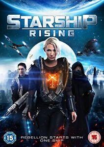 Starship Rising [DVD] - Sci-Fi