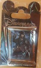 PIN Disneyland Paris PIRATE DES CARAIBES V OE
