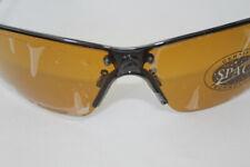 Eagle Eyes Pano-Vu Polarized Sunglasses for men. Brand new, Plastic lens, color.