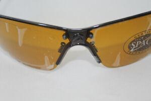 Eagle Eyes polarized sunglasses pano-vu for men.