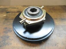 MC Culloch MOWCART 66 Antrieb Antriebscheibe 532437281 Friktionsrad Bremsband