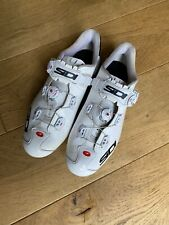 Sidi Wire 2 Cycling Shoes 44