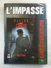 L'Impasse DVD Brian DE PALMA / Al PACINO / Sean PENN - Neuf sous Blister