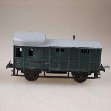 Trix Express 3454 Güterzug Begleitwagen Hannover ab 1960 (45773)