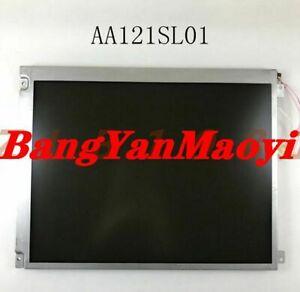 FedEx /DHLONE 12.1-inch LCD screen AA121SL01