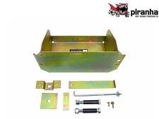 Piranha Heavy Duty Battery Tray for Nissan Navara STX550/Pathfinder TI550 12-on