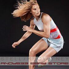 $120 Stella McCartney adidas Women ClimaCOOL® Run TechFIT® Tank Top Fitness XS