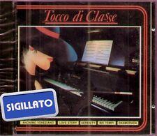 """COMPILATION """" TOCCO DI CLASSE """" CD SIGILLATO"""
