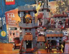 Lego Pirates of Caribbean Whitecap Bay 4194 complete set mermaids Jack Sparrow