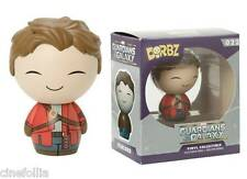 Dorbz Star-Lord Unmasked Guardians Of The Galaxy Marvel Vinyl Sugar Figure n° 22