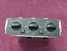 V-90 Volvo AC//Heater (HVAC)Climate Control Unit Part# 9164506