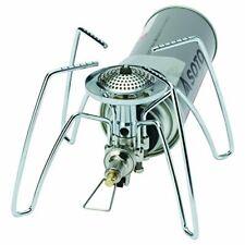 SOTO regulator stove ST-310 Silver