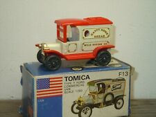 T-Ford Happy Home Bread - Tomica F11 Japan 1:60 in Box *39353