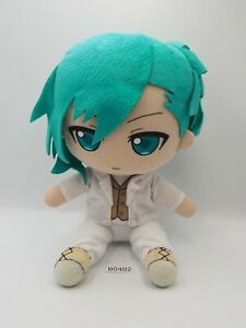 Uta Prince-sama B0402 Maji Love 2000% Mikaze Ai Gift USED Plush Toy Doll Japan