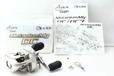 Excellent+!! Shimano Metanium MG DC bait casting reel from Japan #037