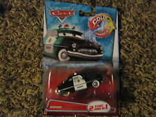 DISNEY PIXAR CARS SHERIFF COLOR CHANGERS SERIES