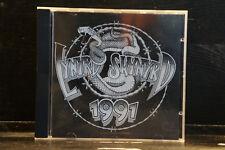Lynyrd Skynyrd - 1991
